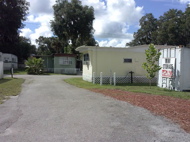 Mobile Homes With Land For Sale In Deland Florida